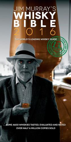 Jim Murray's Whisky Bible 2016