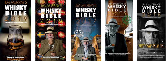 Whisky Bible Collection