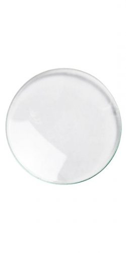 Tasting Glass Lids Pack x 6