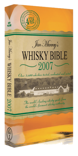 Jim Murray's Whisky Bible 2007