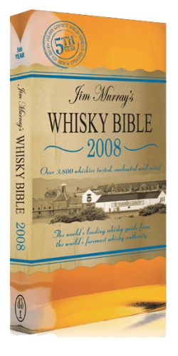Jim Murray's Whisky Bible 2008
