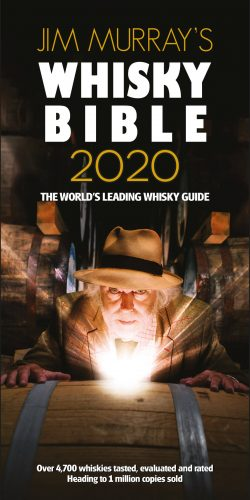 Jim Murray's Whisky Bible 2020