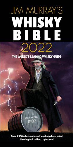 Jim Murray's Whisky Bible 2022